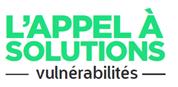 13 lauréats pour l'Appel à Solutions !