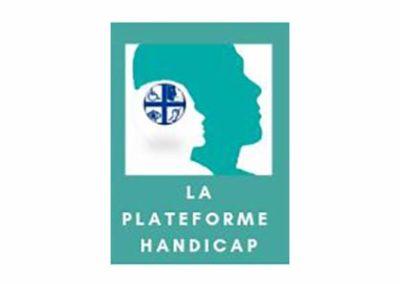 Plateforme Handicap