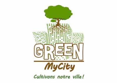 Green my city
