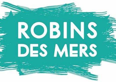 Robins des mers