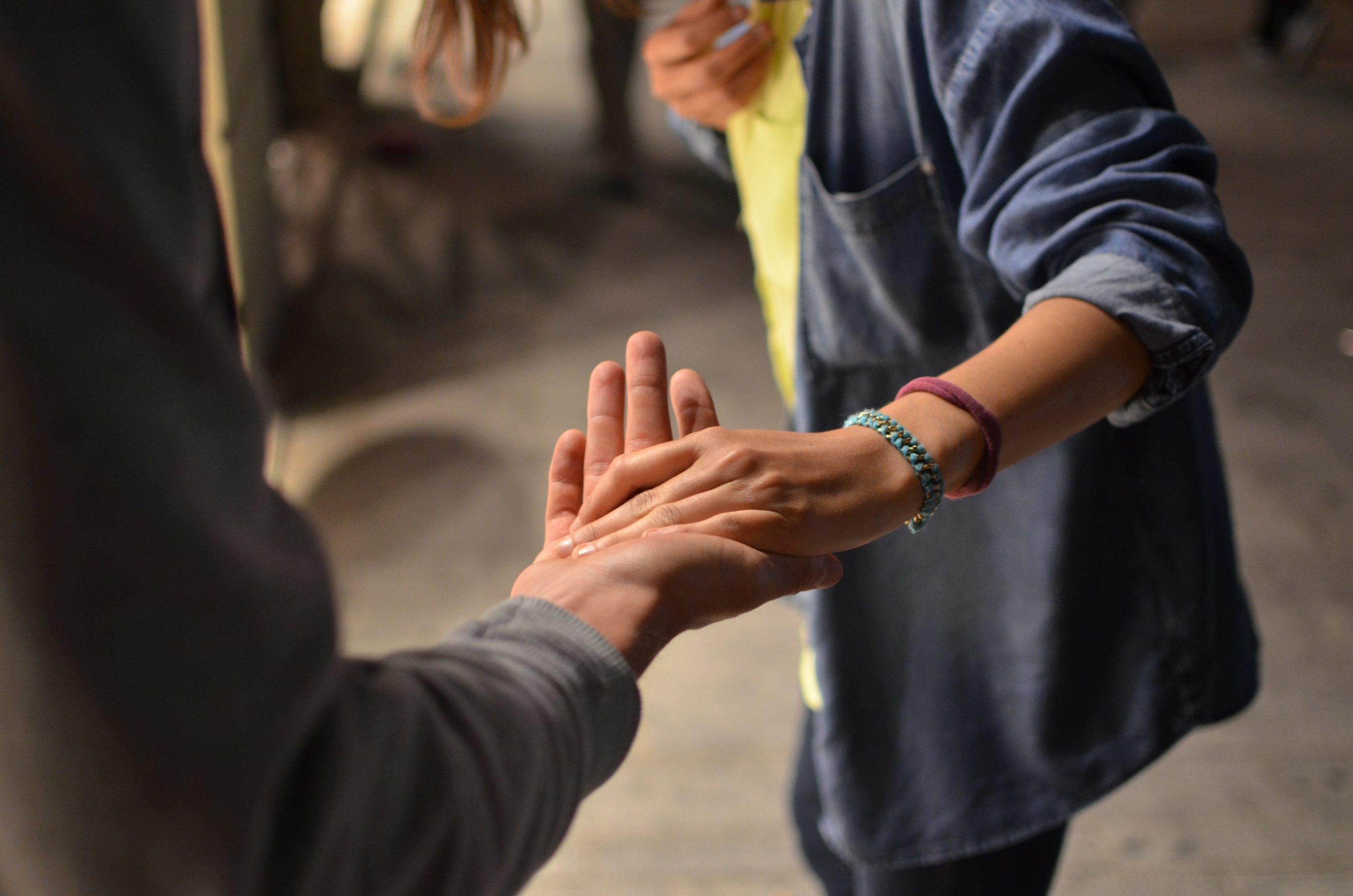 Appel à Porteur de Projet : Plateforme d'aide aux actifs aidants