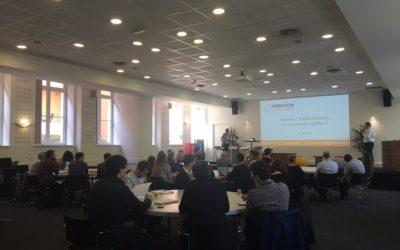 start-up et grands groupes