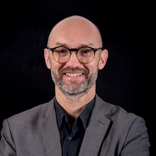 Stéphane LESÉNÉCHAL