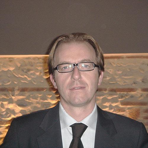 Stéphane Douce