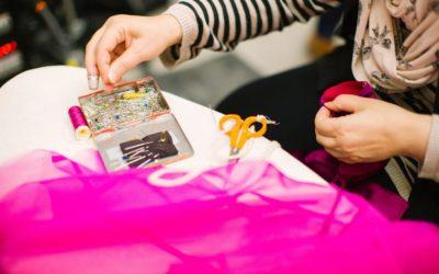 Appel à porteur.teuse de projet : Toulouse Espace Couture