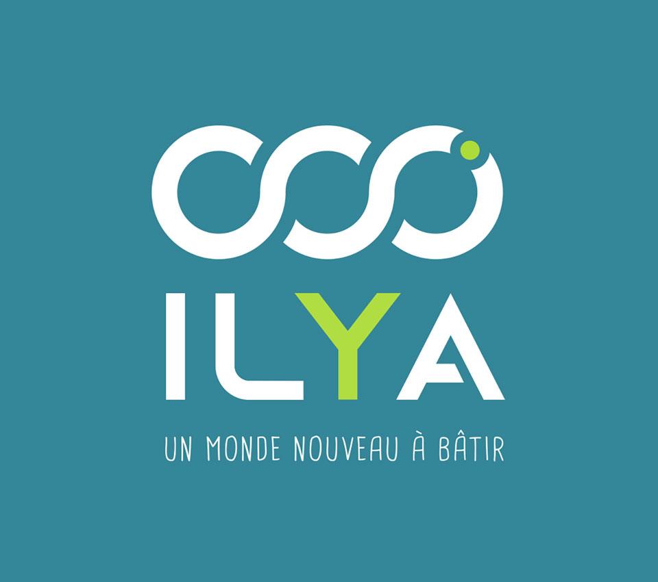 logo entreprise ilya